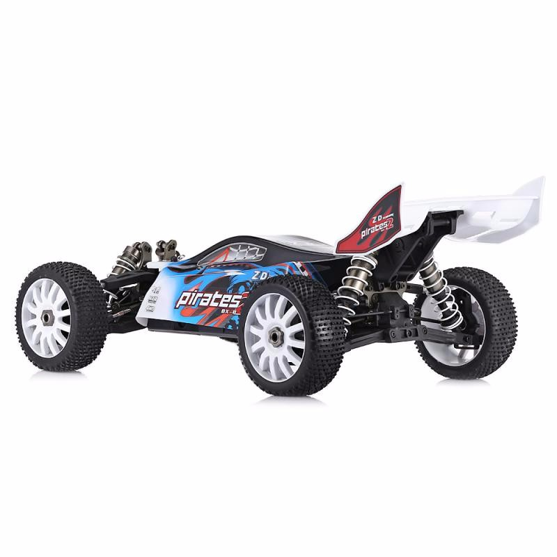 GBTIGER Blue zingo racing 9115 1 32 micro rc off road car rtr
