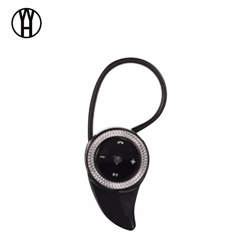 WH Черный toair a 01 смартфон bluetooth шлемофон для наушников