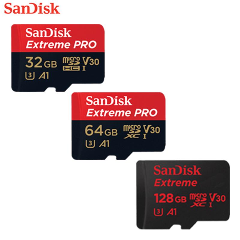 SanDisk 64GB карта памяти microsdhc 64gb sandisk ultra uhs i