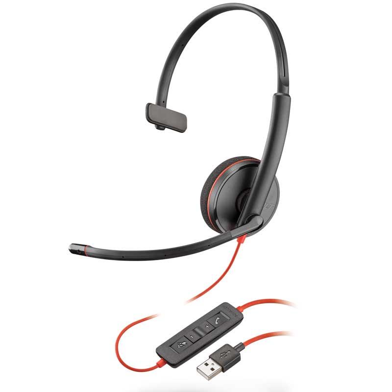 JD Коллекция Default дефолт гарнитура plantronics audio 622 usb