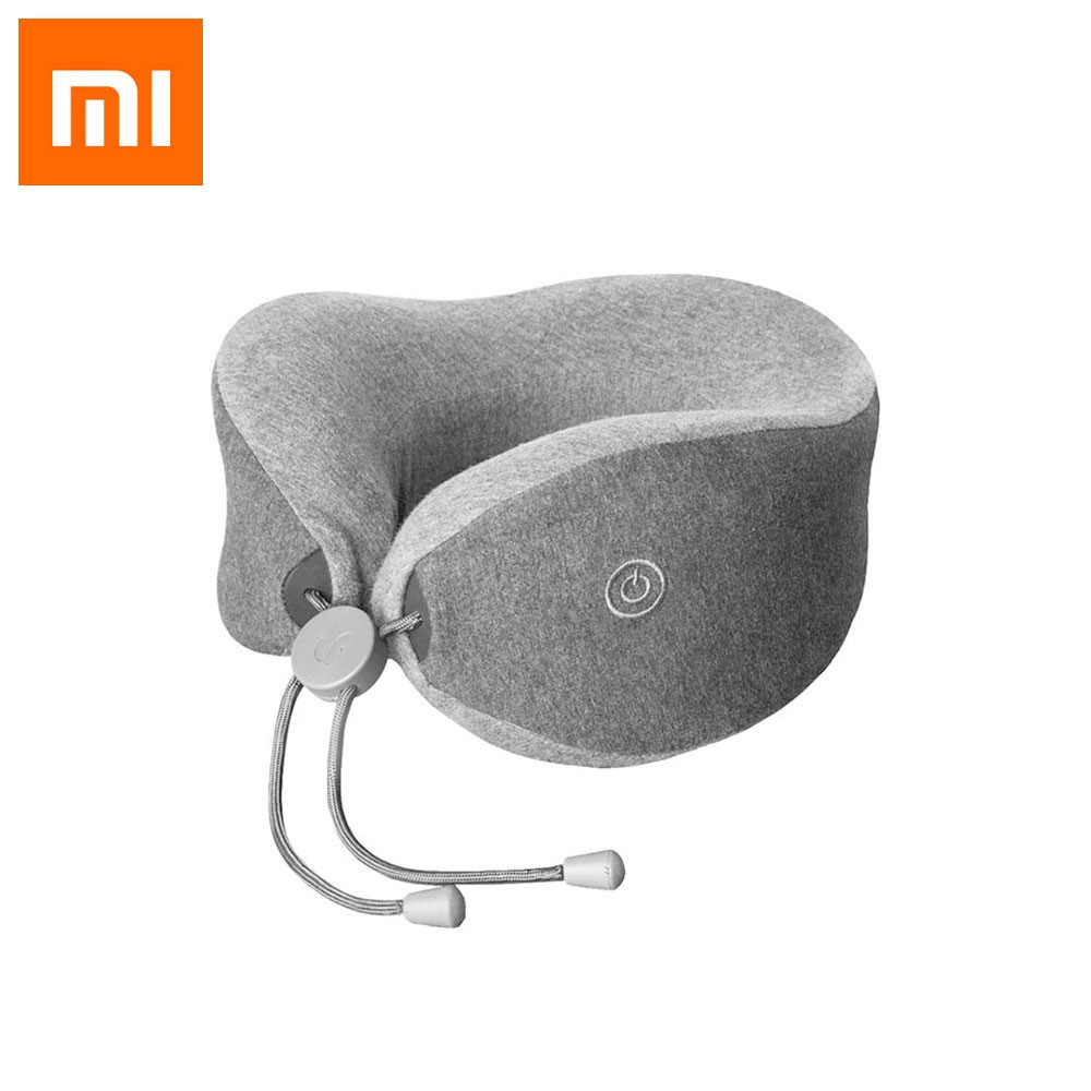 Mi jr309 body muscle massager electro stimulator muscular relax pulse tens acupuncture therapy slipper electrode pad slimming train