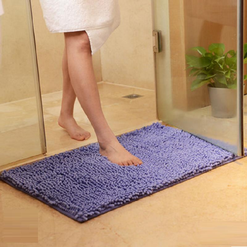 kangfeng Светлый фиолетовый цвет коврики для ванной bath plus коврик для ванной