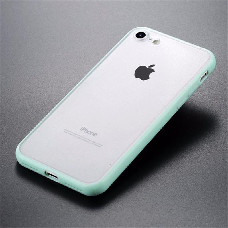 WJ Paris Green iPhone 5 5S