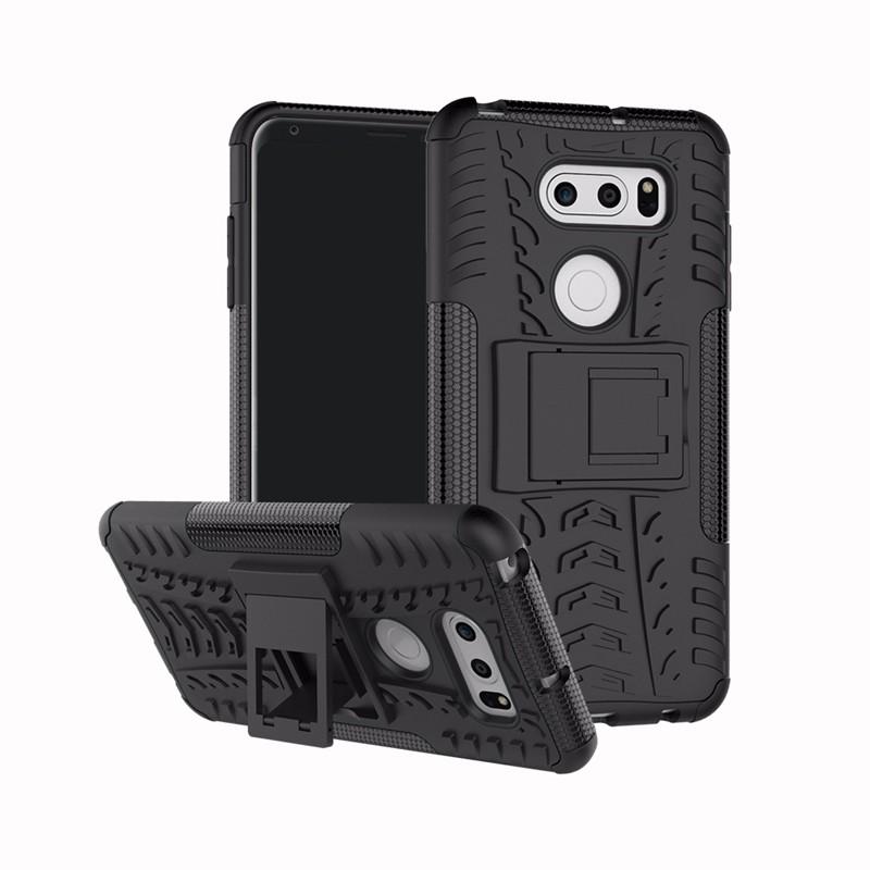 goowiiz черный LG Signature Edition LG V30