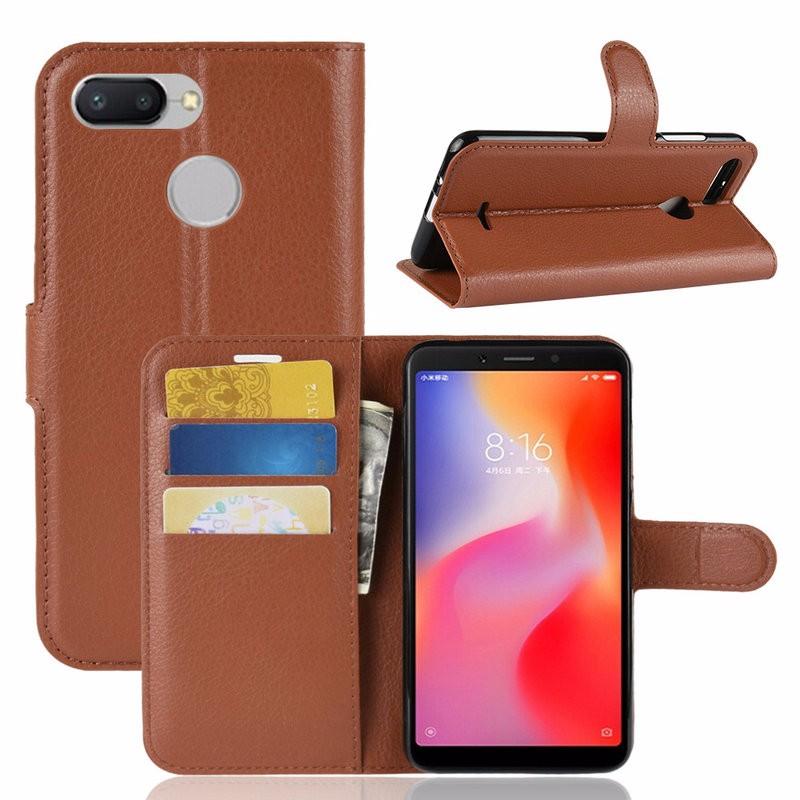 WIERSS коричневый для Xiaomi Redmi 6 Pro car ac digital camera travel battery charger for sony fm50 70 90 qm71d 91d black