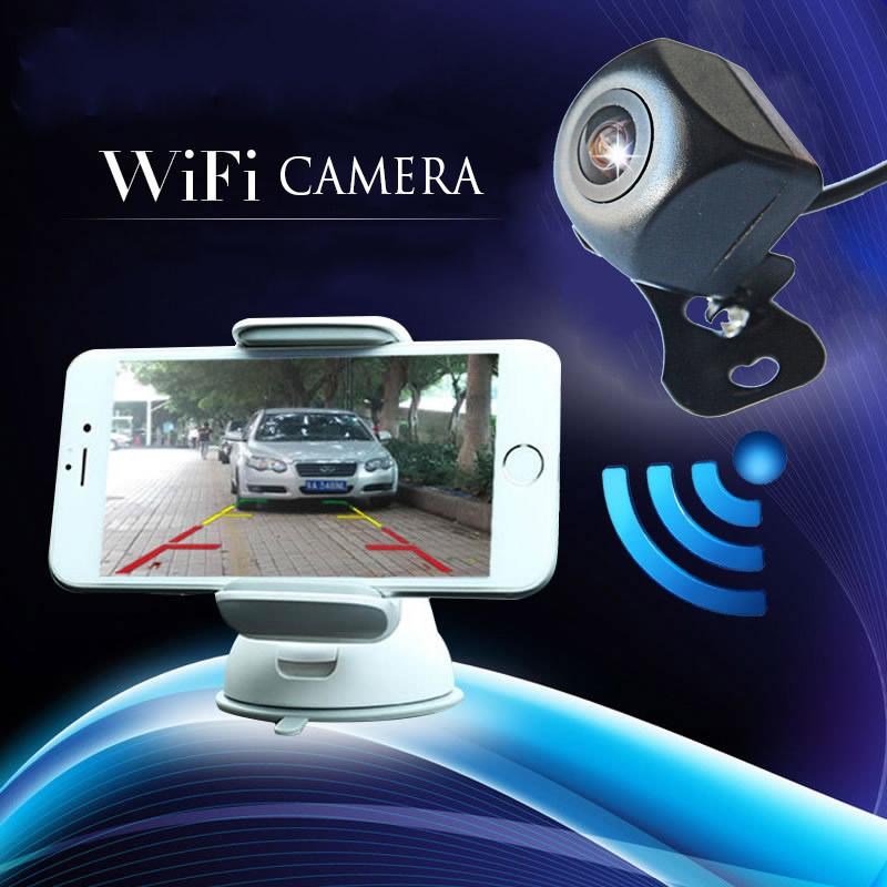 автомобильная камера wifi стоимость