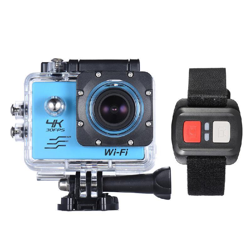 ANDOER синий dc v100 15mp cmos digital camera w 5x optical zoom 4x digital zoom sd slot pink 2 7 tft
