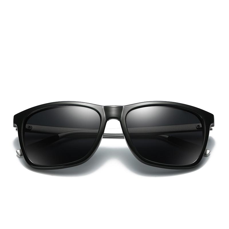 LIKEUS черный очки солнцезащитные persol persol pe007duatbc3