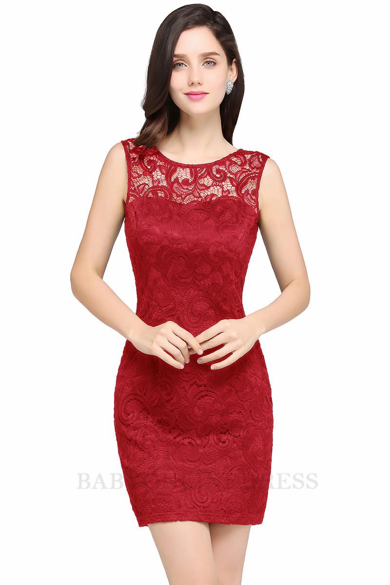 Свадебные платья плюс размер свадебные платья свадебные платья русалки дешевые babyonlineDRESS красный США 4 Великобритания 8 ЕС 34 фото