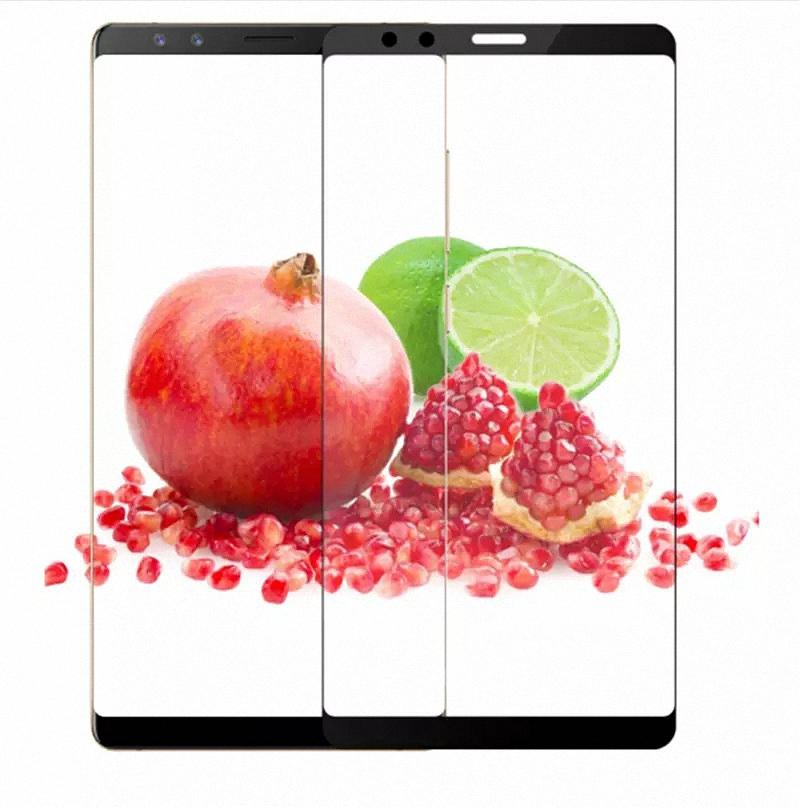 WIERSS черный for ZTE nubia Z18 mini zte axon 7 mini 4g smartphone