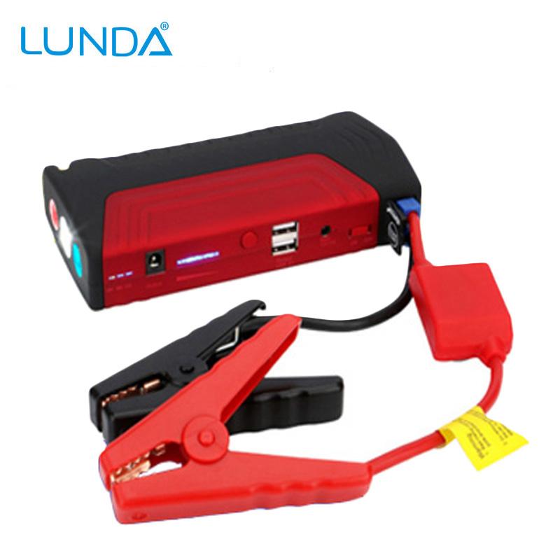 LunDa Стандарт США