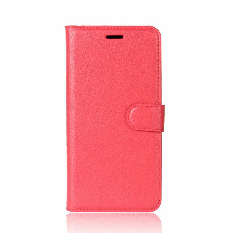WIERSS красный для Nokia 8 Sirocco для Nokia 8 Sirocco TA-1005 WIERSS Кошелек для телефона