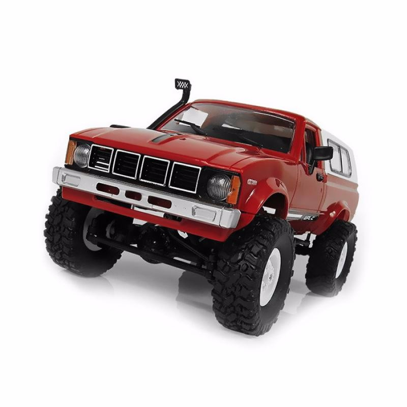 GBTIGER Red От 12 до 17 лет hsp 1 10 off road buggy bodyshell no 10728 31 17 6cm rc car electric rc car bodyshell for 94107 94107pro