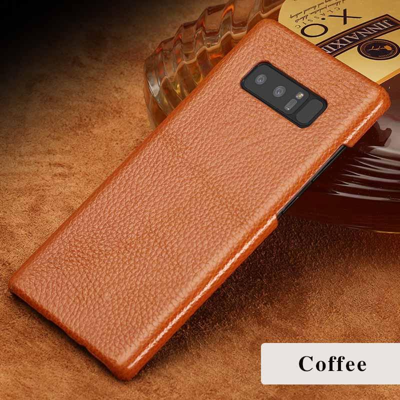 langsidi Светло-коричневый Samsung Galaxy S6 край
