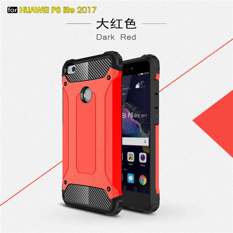 goowiiz красный HUAWEI P9 Lite 2017 GR3 2017 goowiiz серебряный huawei p9 lite 2017 gr3 2017