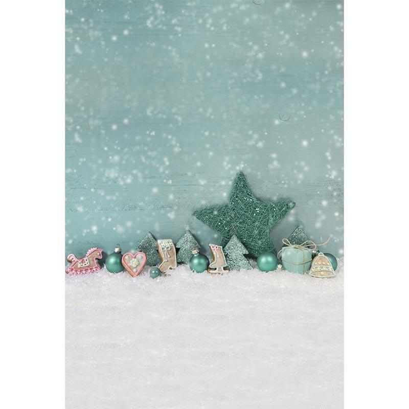 JOYOCHFOTO красный 3 5ft christmas snowman photography photo prop studio background vinyl backdrop 7x5ft