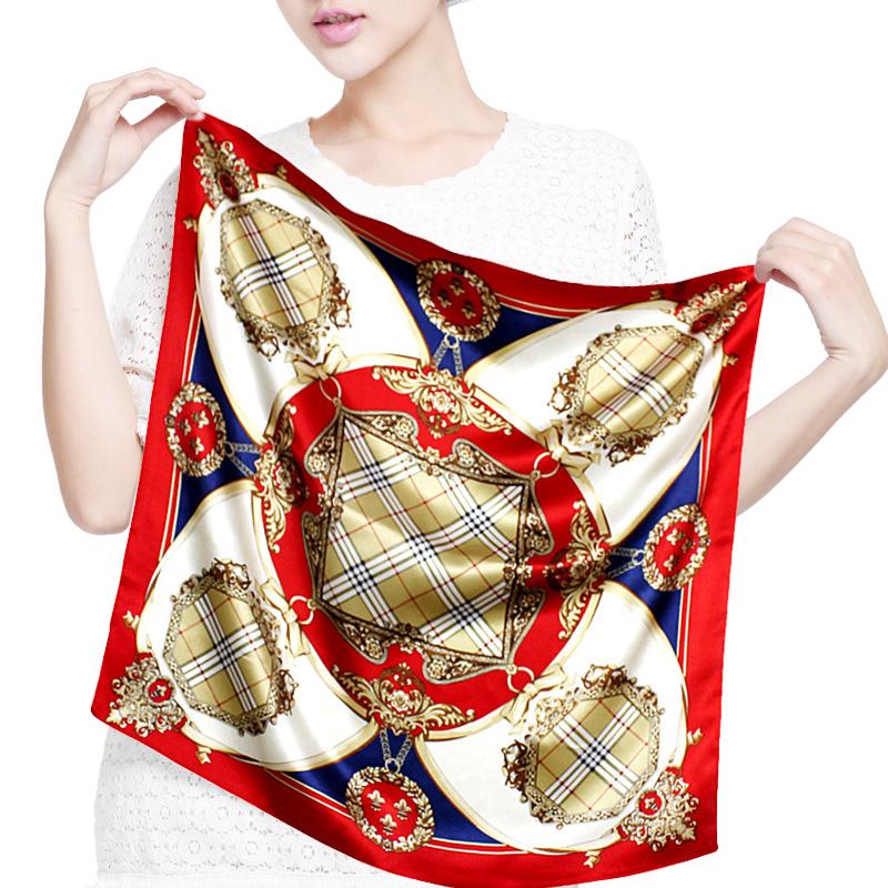 sanzhibo B58 50-53cm [супермаркет] г жа бао шэн сян jingdong большой квадратный шелковый шарф набивные платки увеличить s9202 бледные розы