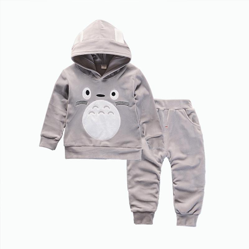 yuyaobaby Grey 3T комплекты и костюмы