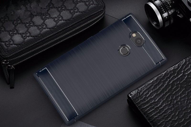WIERSS Темно-синий для Sony Xperia L1 цена