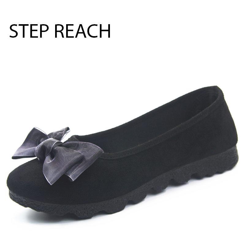 STEPREACH Black 38 24см цена