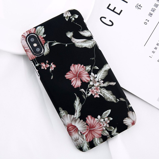 WJ Розовый 6 Plus 6S Plus gumai silky case for iphone 6 6s black