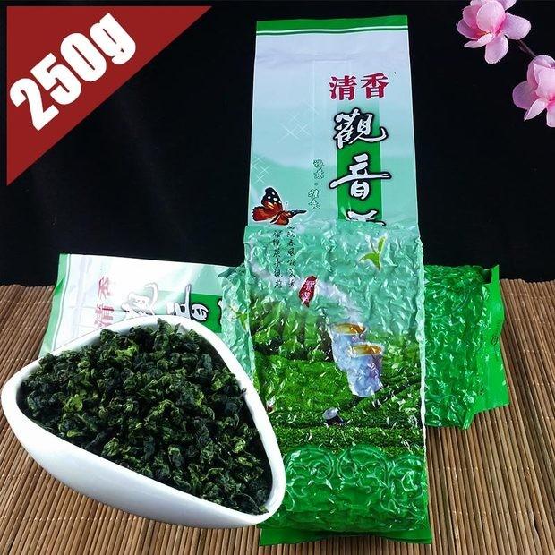 FullChea 250г чайный чай ebony