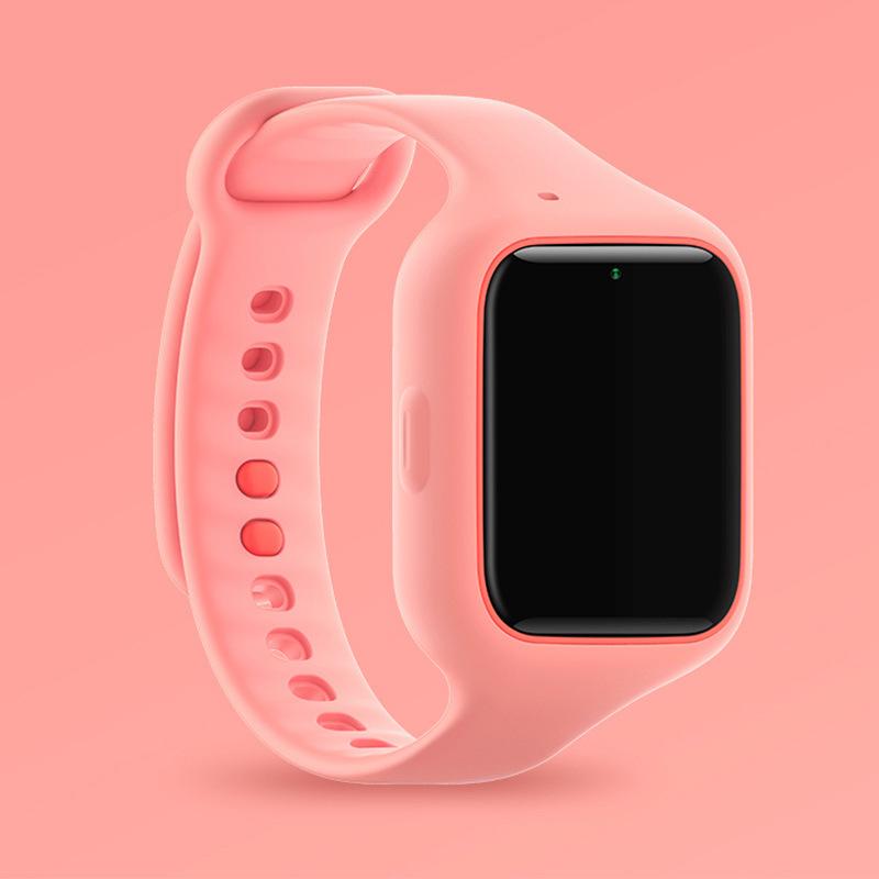 zhileyu Розовый мобильный телефон t smart smart g18 3g 200