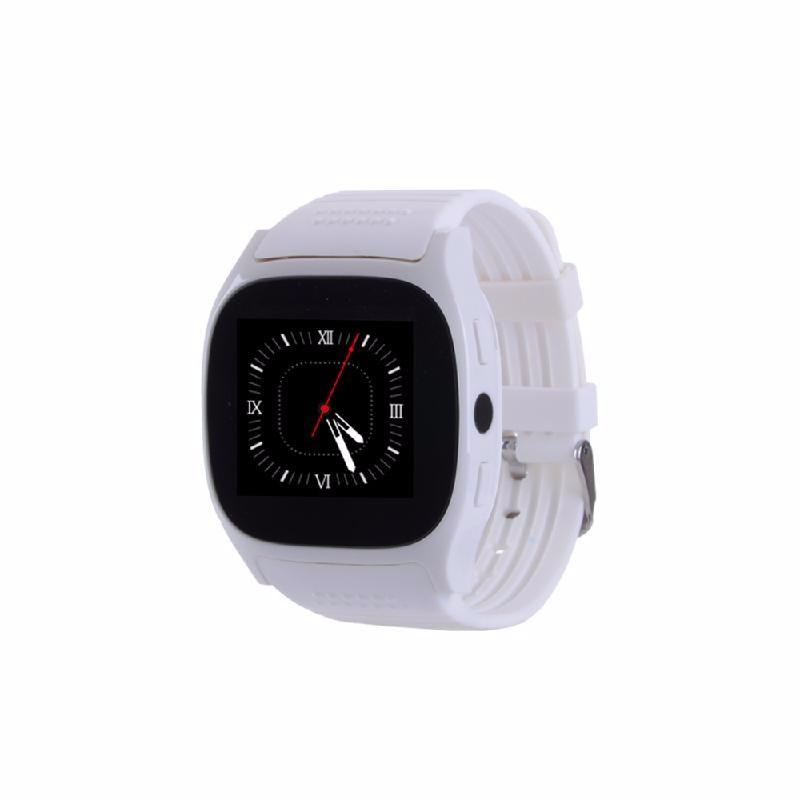 dodocool White мобильный телефон t smart smart g18 3g 200