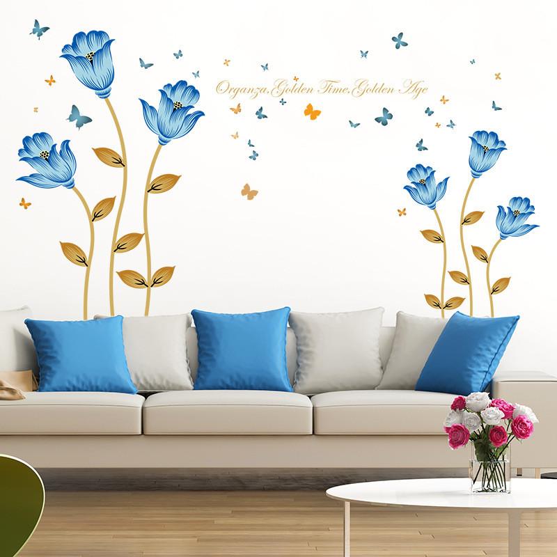 Настенные наклейки настенные Декоративные наклейки для стен наклейки наклейки для малышей Quail Смешанный цвет Для взрослых фото