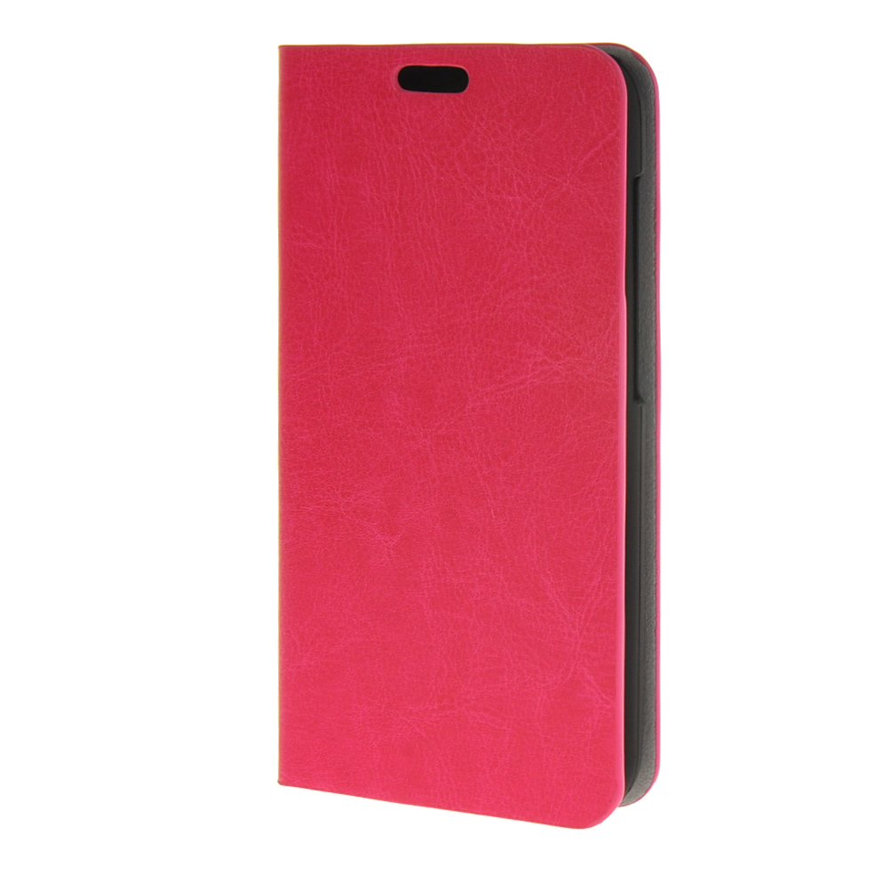 MOONCASE mooncase чехол для iphone 6 4 7 pu leather flip wallet card slot stand back cover hot pink
