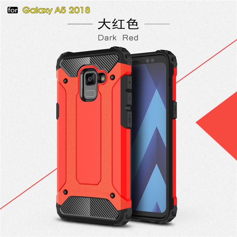 goowiiz красный Samsung Galaxy A8 2018 A5 2018 blackview a8 смартфон