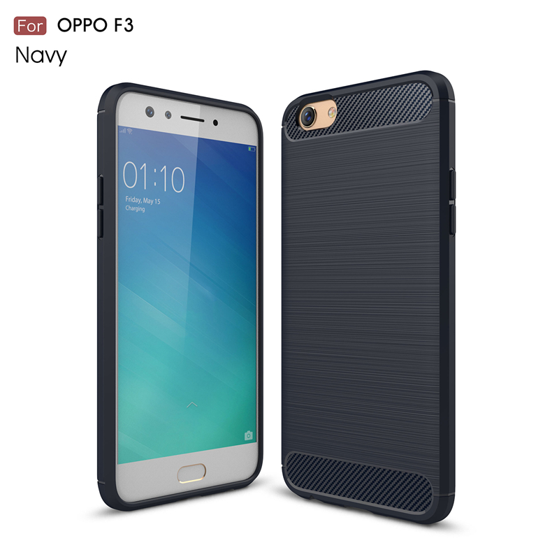 goowiiz Темно-синий OPPO F3 A77 Taiwan oppo a77 4гб 64гб розовый золотой смартфон