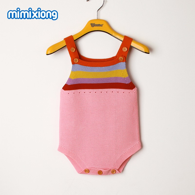 mimixiong Розовый 12M
