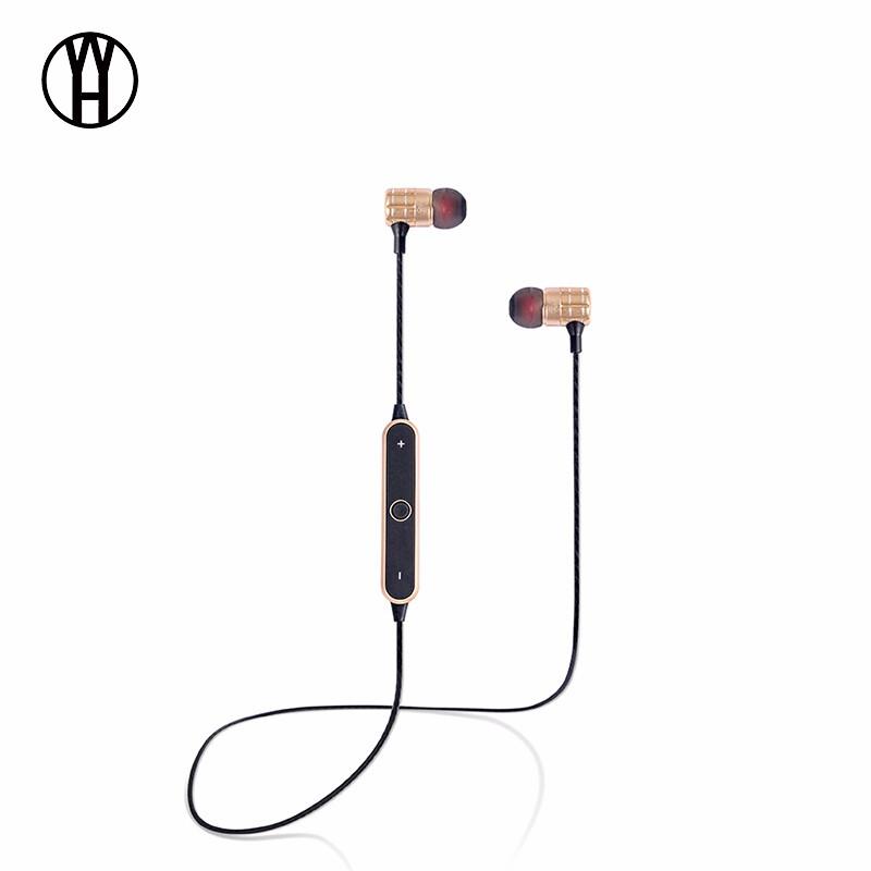 WH Золотой aeg kh 4223 bt stereo red bluetooth наушники