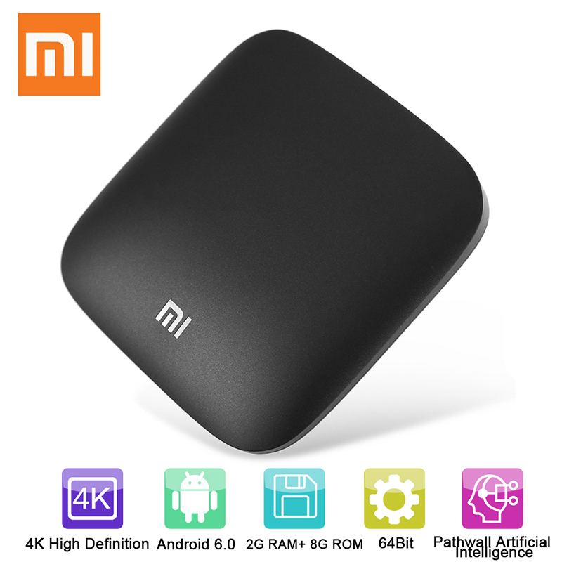zhileyu 2G 8G US Plug m96x android 6 0 smart tv box 2g 8g amlogic s905x quad core fully loaded 4k ultra hd wifi streaming media player