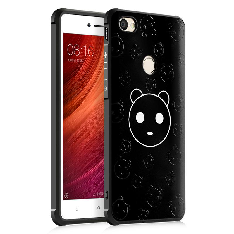 goowiiz медведь Redmi Note 5A Prime сотовый телефон xiaomi redmi note 5a prime 3gb ram 32gb grey