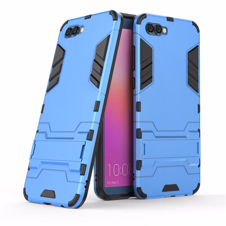 WIERSS синий для Huawei Honor 10 enkei sm10 7 5x17 5x114 3 d73 1 et45 bkl