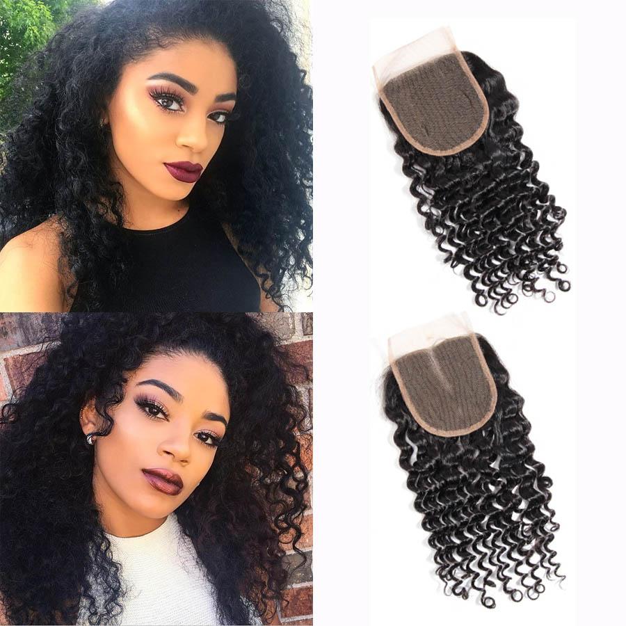 Вьющиеся волосы с закрытием Dream Like 24 24 24 24 с 24 фото