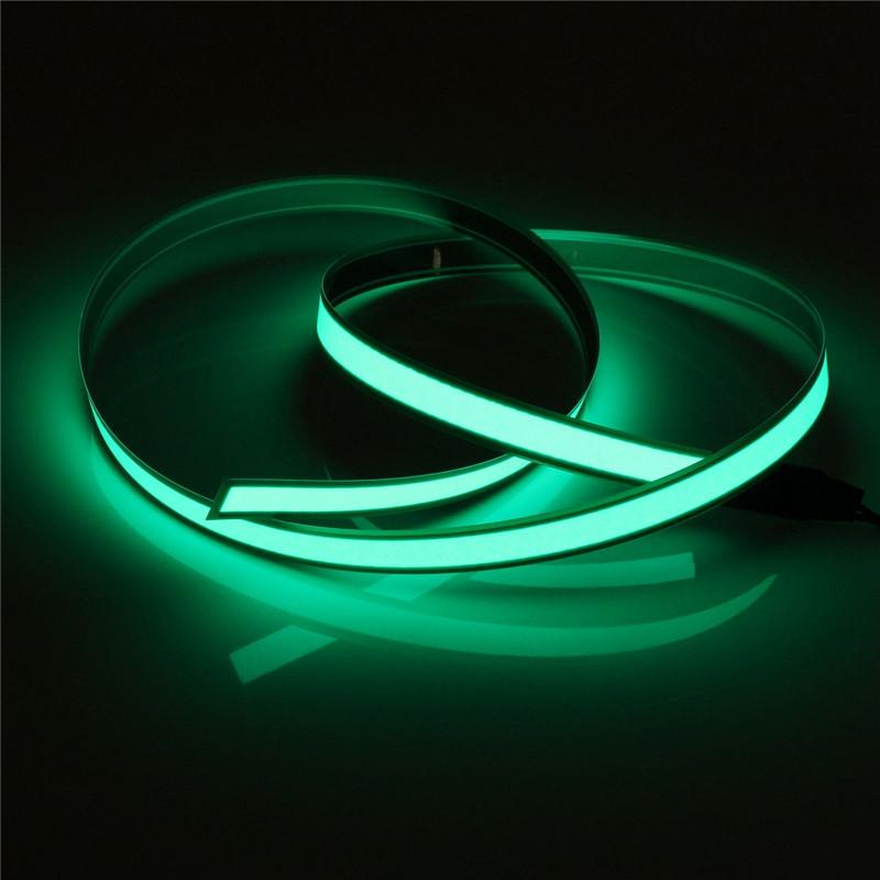 Jiguoor зеленый неоновая продукция amazing 150 el el el 2pcs aa amazingw 118