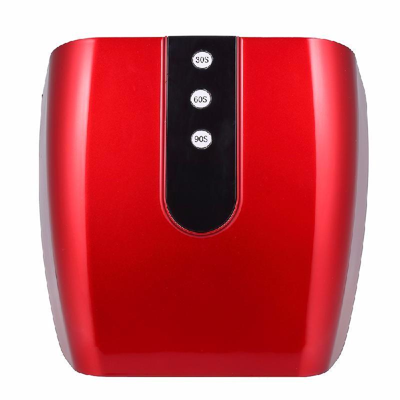 HOMEGEEK White Стандарт ЕС mini uv torch portable usb rechargeable uv flashlight white light