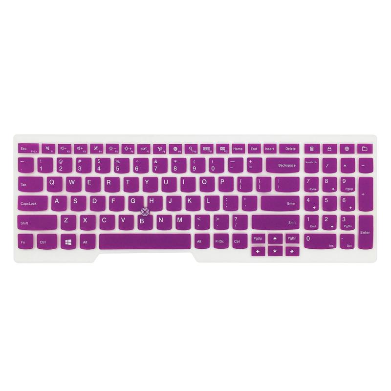 TXZHAJGHON Purple new laptop us keyboard for lenovo ibm thinkpad edge e530 e530c e535 e545