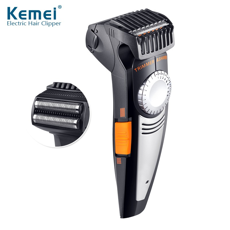 Kemei electric shaver razor replacement head for boyu phelipos by310 by330 rq1150 rq360