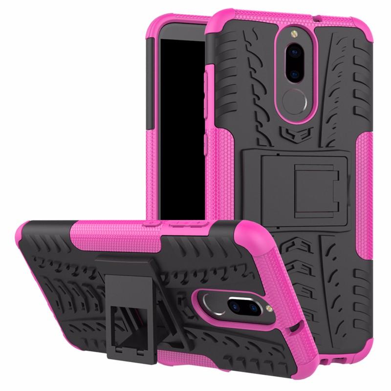 все цены на goowiiz розовый HUAWEI Maimang 6 Mate 10 Lite Honor 9I Nova 2I G10 онлайн