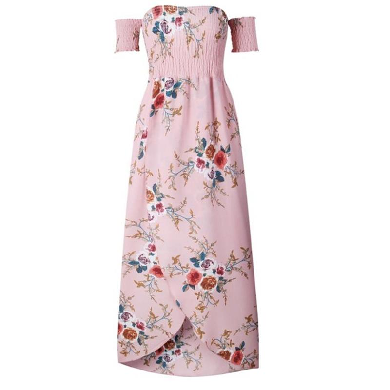 SAKAZY Розовый Номер XS xs milano платья и сарафаны макси длинные