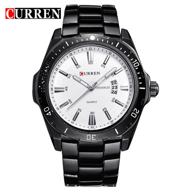 CURREN 04 кварцевые часы reichenbach часы элитные