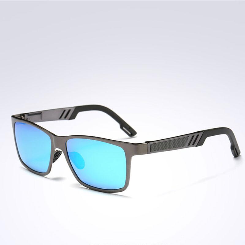 LIKEU S NO6 мужские солнцезащитные очки radar 2015