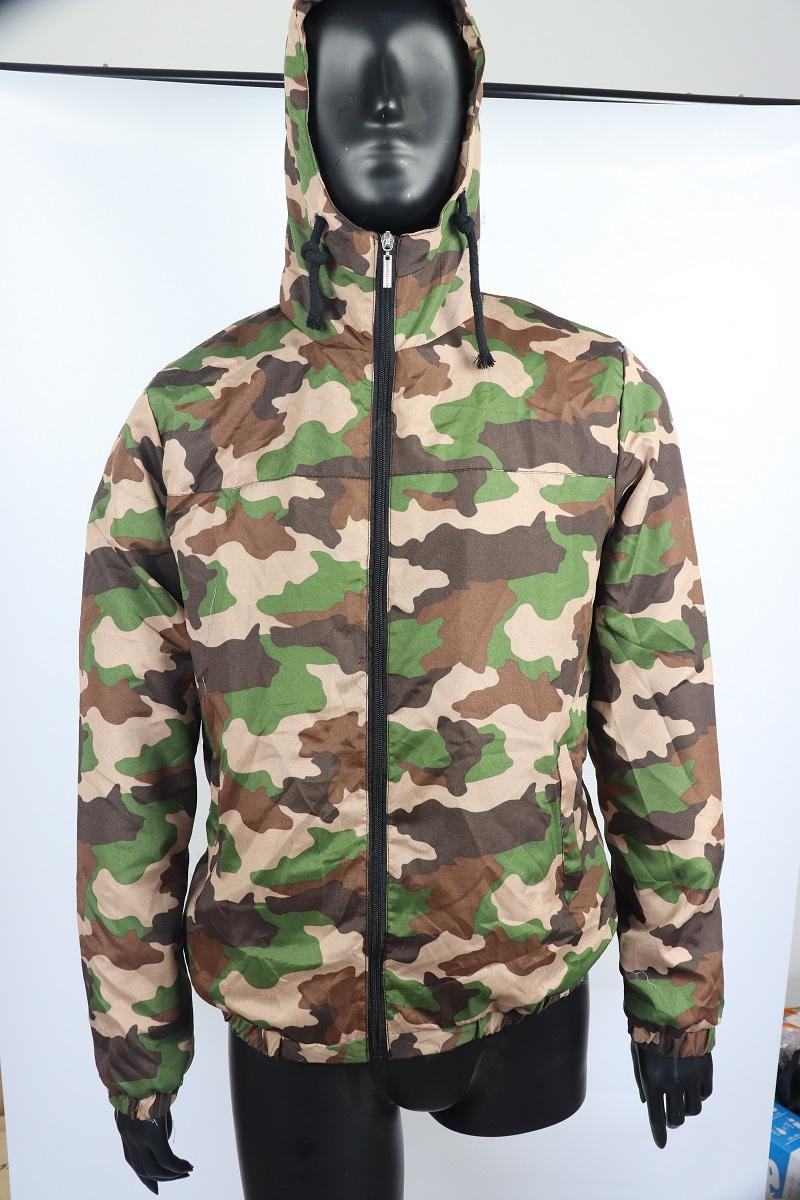 pinkwin Army Green XL yoms куртки мужские куртки с длинными рукавами печати прилив корейский монах воротник молния куртки хетер грей xl 180