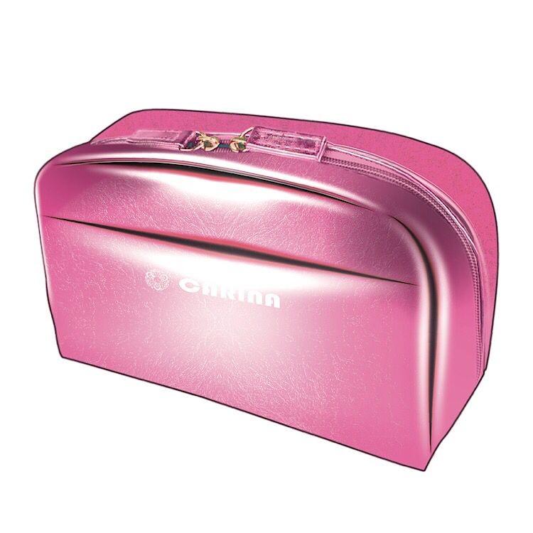 CARINA Розовый цвет