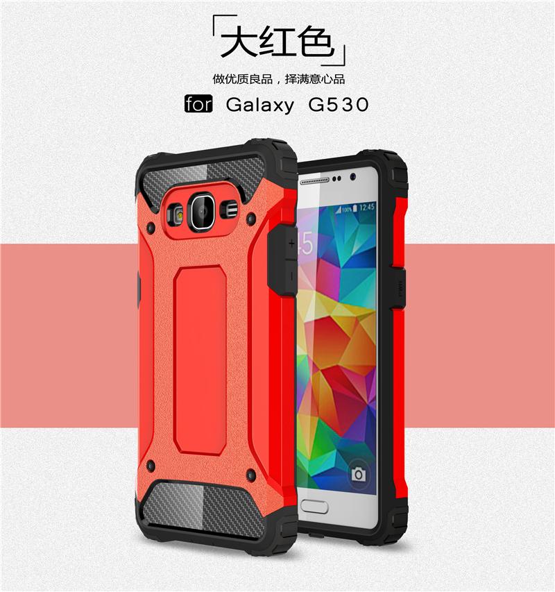 goowiiz красный Samsung Galaxy G530 Grand Prime аксессуар защитная пленка samsung g530 g531 galaxy grand prime red line матовая