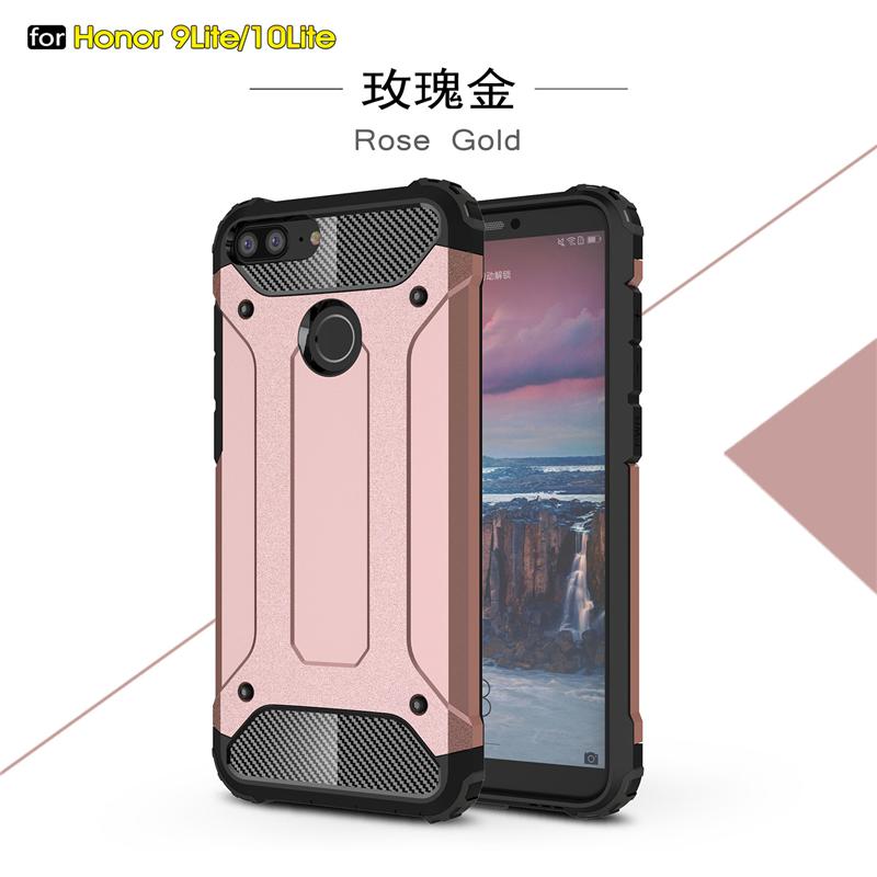 goowiiz Розовое золото HUAWEI Honor 10 Lite  9 Lite Huawei Honor 10 Lite